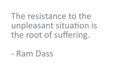 Non Resistance